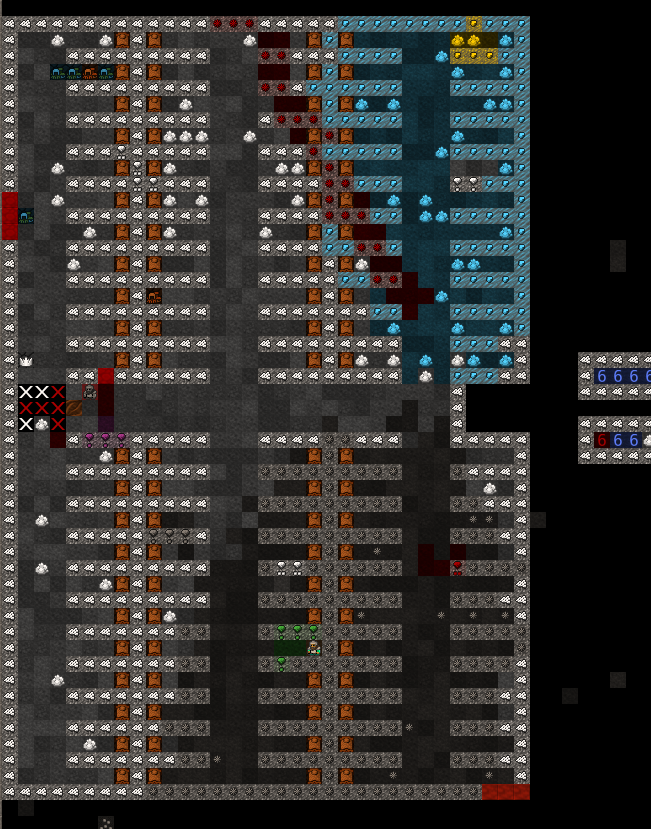 how to set meeting areas dwarf fortress