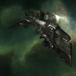 Federation Navy Comet 871x871