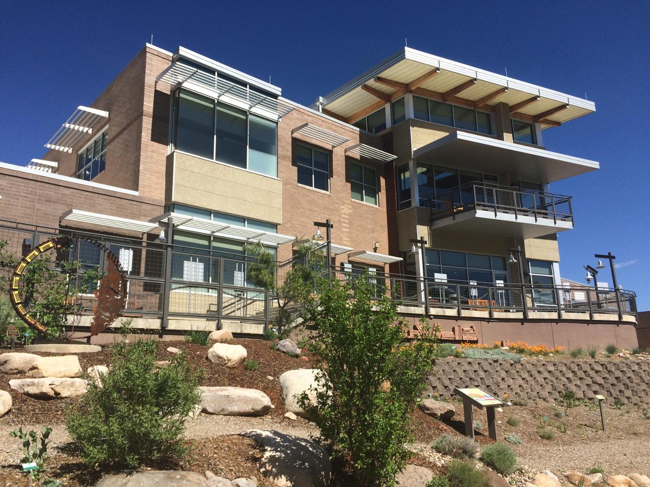 Durango Library 1