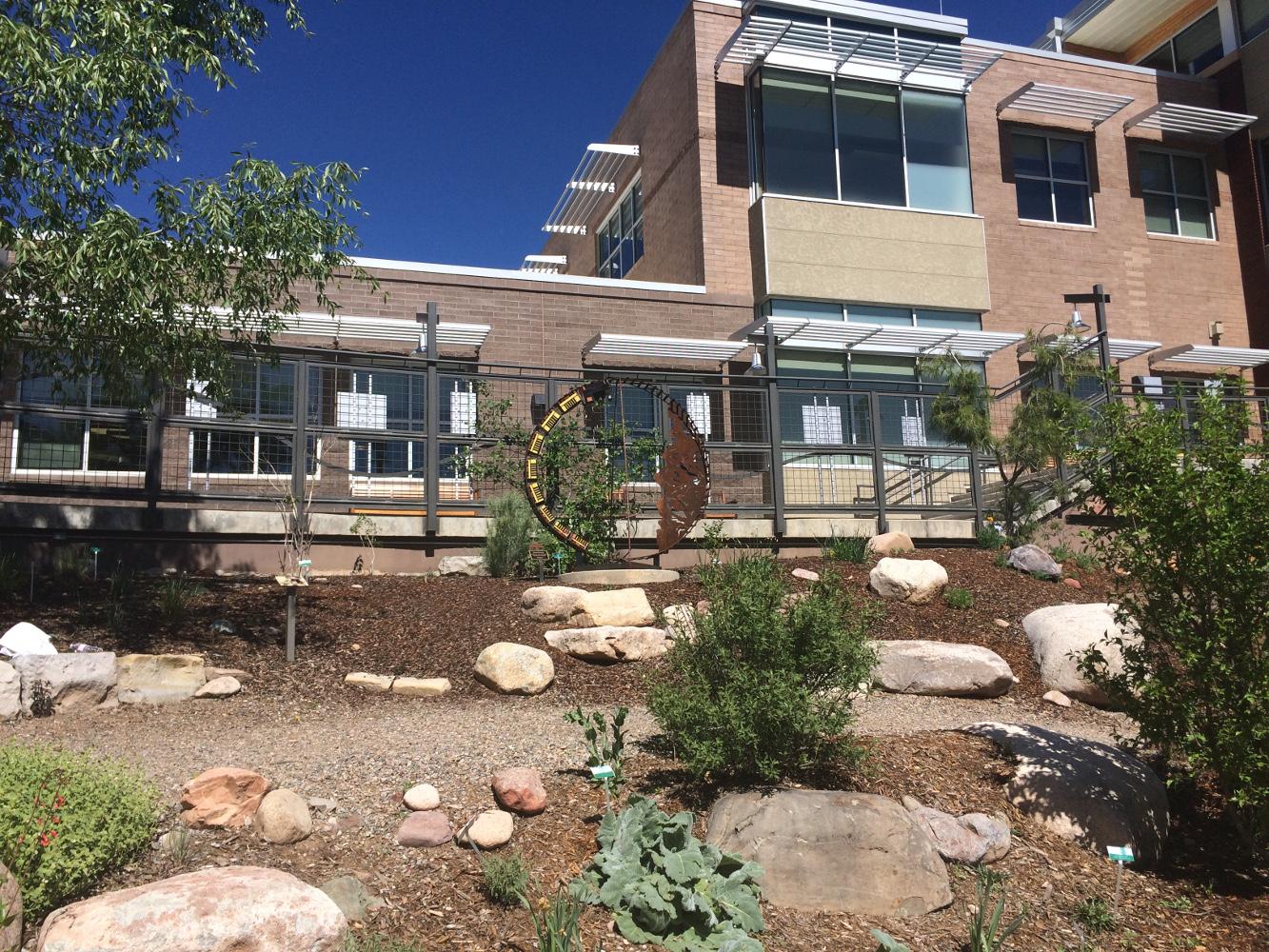 Durango Library 2